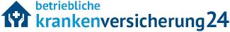 betriebliche-krankenversicherung24 Logo